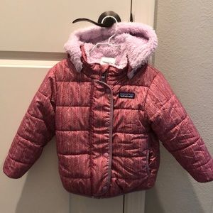 Patagonia Toddler Jacket